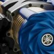 Ο νέος ηλεκτροκινητήρας της Yamaha αποδίδει 286 ίππους (pic, vid)